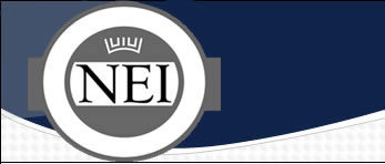 NEI Conferences Logo